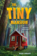 Book cover of TINY MANSION