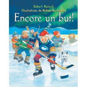 Book cover of ENCORE UN BUT
