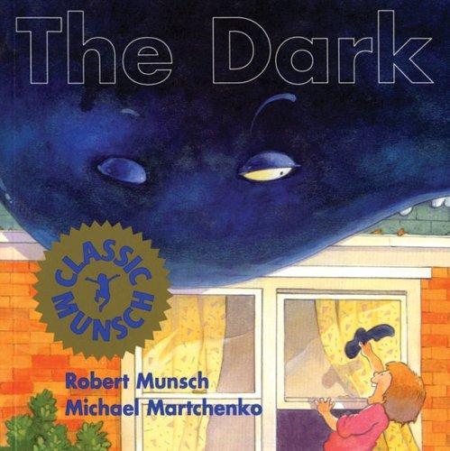 Book cover of DARK