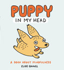 Book cover of PUPPY IN MY HEAD