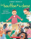 Book cover of BOUFFON DE LA CLASSE