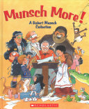 Book cover of MUNSCH MORE