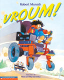 Book cover of VROUM
