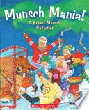 Book cover of MUNSCH MANIA