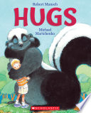 Book cover of HUGS