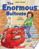 Book cover of ENORMOUS SUITCASE