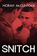 Book cover of SNITCH