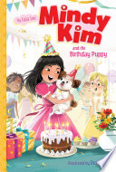Book cover of MINDY KIM 03 BIRTHDAY PUPPY