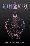 Book cover of SCAPEGRACERS