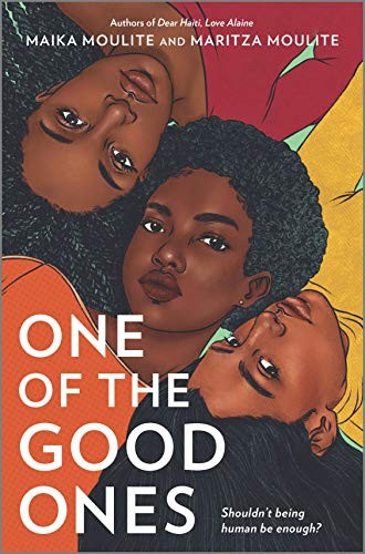 Book cover of 1 OF THE GOOD ONES