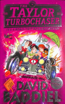 Book cover of TAYLOR TURBOCHASER