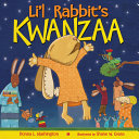 Book cover of LI'L RABBIT'S KWANZAA