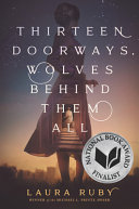 Book cover of 13 DOORWAYS WOLVES BEHIND THEM ALL