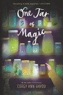 Book cover of 1 JAR OF MAGIC