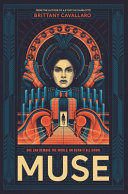Book cover of MUSE