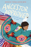 Book cover of ANCESTOR APPROVED - INTERTRIBAL STORIES