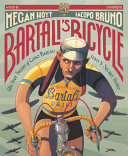 Book cover of BARTALI'S BICYCLE