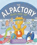 Book cover of ALPACTORY