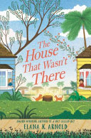 Book cover of HOUSE THAT WASN'T THERE