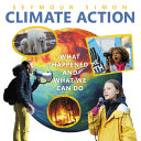 Book cover of CLIMATE ACTION - WHAT HAPPENED & WHAT WE