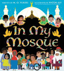 Book cover of IN MY MOSQUE