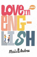 Book cover of LOVE IN ENG