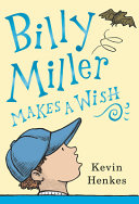Book cover of BILLY MILLER MAKES A WISH