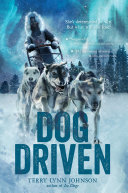 Book cover of DOG DRIVEN