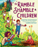 Book cover of RAMBLE SHAMBLE CHILDREN