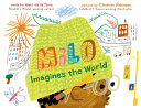 Book cover of MILO IMAGINES THE WORLD