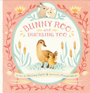 Book cover of BUNNY ROO & DUCKLING TOO