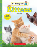 Book cover of KITTENS