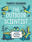 Book cover of OUTDOOR SCIENTIST