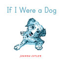 Book cover of IF I WERE A DOG