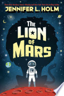 Book cover of THE LION OF MARS