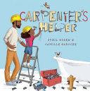 Book cover of CARPENTER'S HELPER