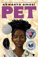 Book cover of PET