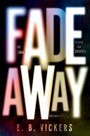 Book cover of FADEAWAY