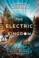 Book cover of ELECTRIC KINGDOM