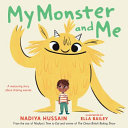 Book cover of MY MONSTER & ME