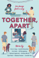 Book cover of TOGETHER APART