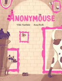 Book cover of ANONYMOUSE