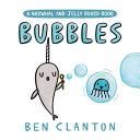 Book cover of BUBBLES