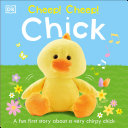 Book cover of CHEEP CHEEP CHICK