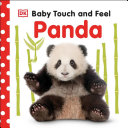 Book cover of BABY TOUCH & FEEL PANDA