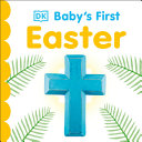 Book cover of BABY'S 1ST EASTER