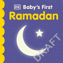 Book cover of BABY'S 1ST RAMADAN