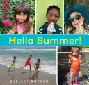 Book cover of HELLO SUMMER