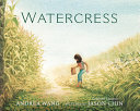 Book cover of WATERCRESS