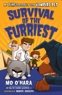 Book cover of SURVIVAL OF THE FURRIEST